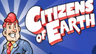 Citizens of Earth is a Kickstarter campaign started by some members of the team that created Luigi's Mansion: Dark Moon (among many others)
