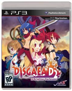 Disgaea D2 | oprainfall
