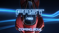 Shin'en Multimedia, developers behind a number of eShop and WiiWare titles, have revealed their newest game: FAST Racing Neo.