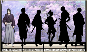 Hakuoki Memories of the Shinsengumi | Short Stories