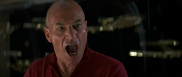 No Star Trek Picard