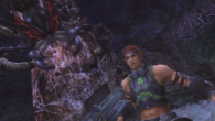 With Reyn captured by Arachno, what will Shulk do?