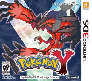 Pokémon Y | Review