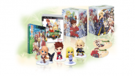 Watch this unboxing video to get a preview of what you'll find in the Collector's Edition of Tales of Symphonia Chronicles!