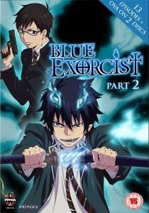 Blue Exorcist | Aniplex