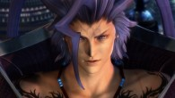 Final Fantasy X | Seymour
