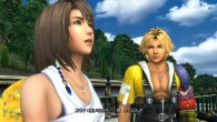 Final Fantasy X | Yuna and Tidus