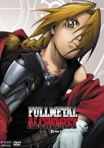 Fullmetal Alchemist | Aniplex