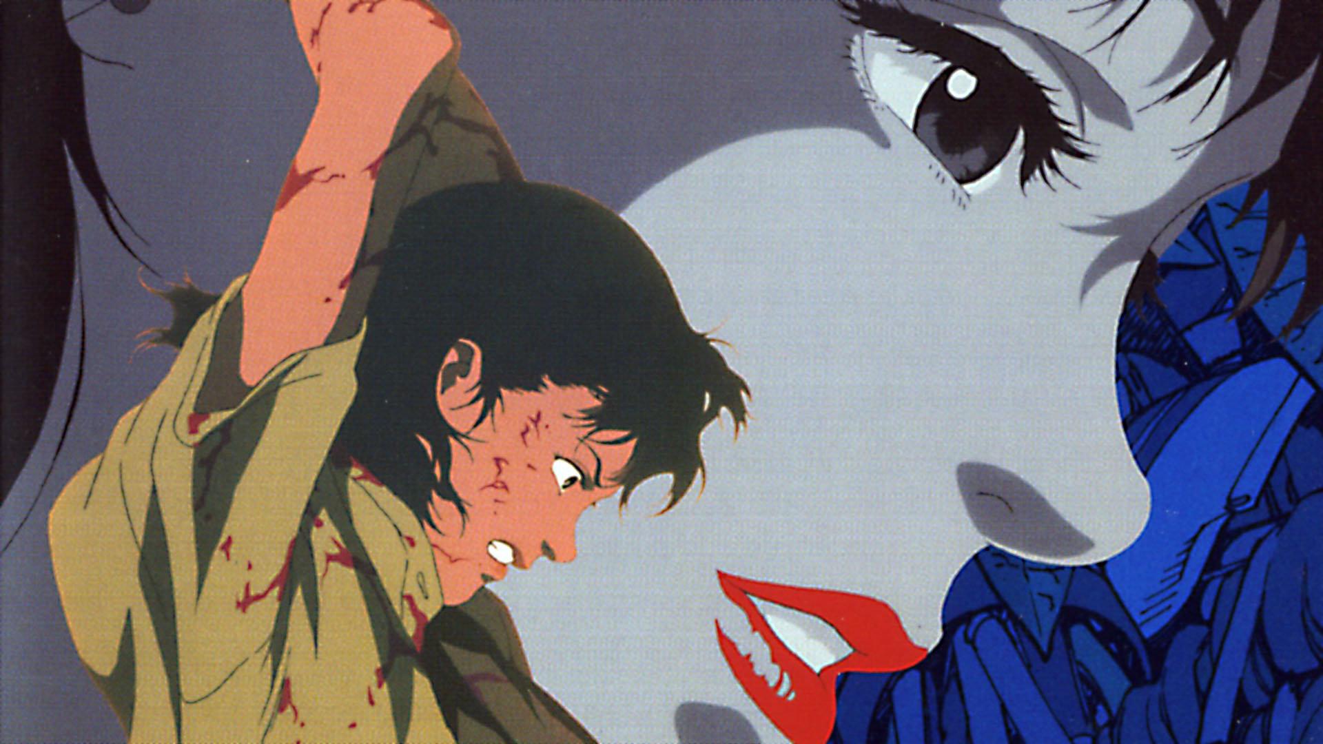 Anime Psychological Horror This psychological thriller