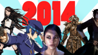 2014 looks to be a great year for gaming!