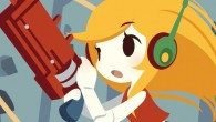 <i>Cave Story</i>'s Curly Brace is an integral part of your journey, and she's much stronger than you'd think.