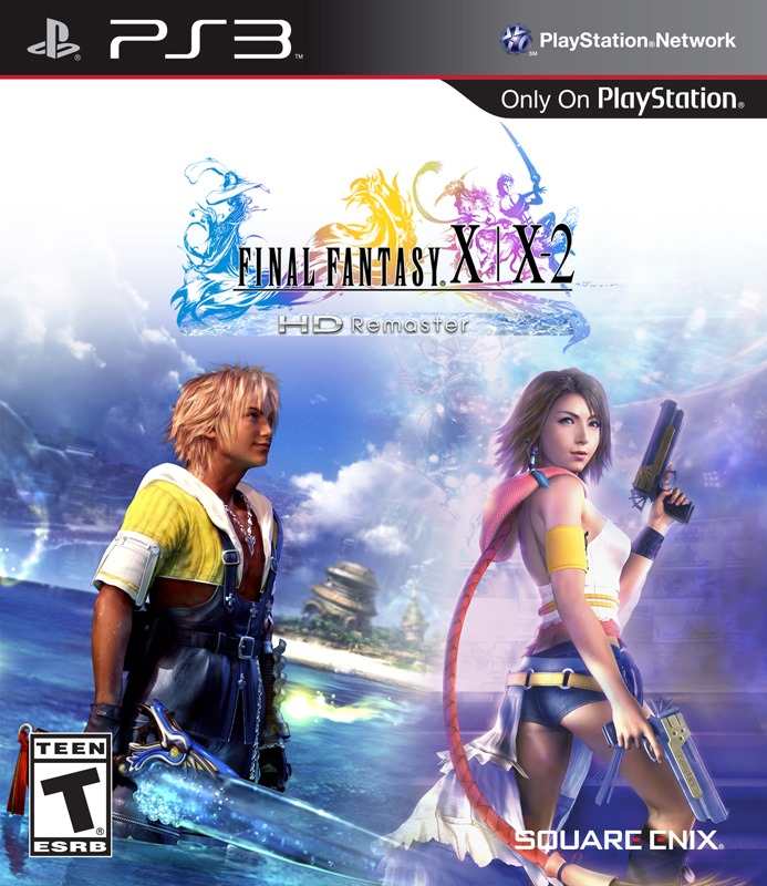 [ALL]What games do you play? - Page 4 Final-Fantasy-X-HD-Cover