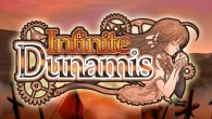 KEMCO and EXE-CREATE's mobile JRPG Infinite Dunamis is now on sale in the iTunes App Store.