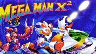 Mega Man X2 and more games await!