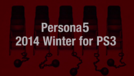 Atlus has revealed more information about Persona 5.
