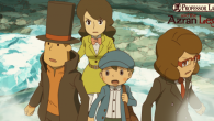 The new Professor Layton, a 50% off sale for an indie favorite, and more!