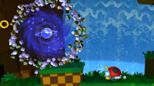 Sonic Lost World - Black Hole/Void Wisp | oprainfall