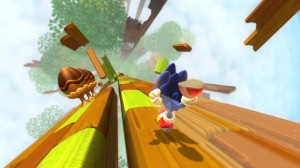 Sonic Lost World - Can't Stop, Won't Stop | oprainfall