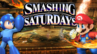 Week 12 of Smashing Saturdays continues the no Ness, no Yoshi sadness...