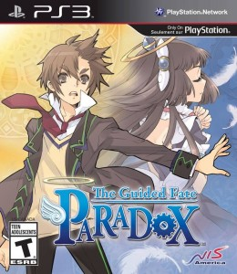 The Guided Fate Paradox | Boxart