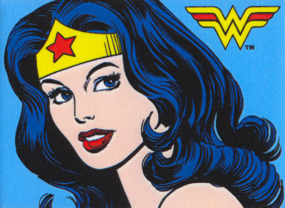 Wonder Woman | Crystal's Corner: Am I Sexist?