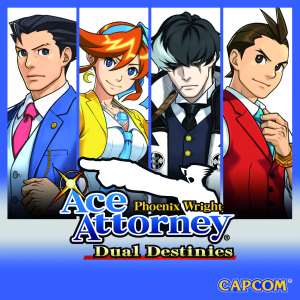 Phoenix Wright: Ace Attorney - Dual Destinies | oprainfall