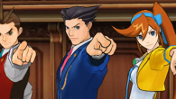 I'm Apollo Justice, and this game is fine!