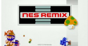 Nintendo Direct | NES Remix | oprainfall