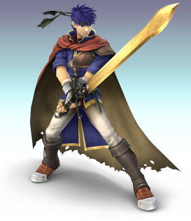 Smashing Saturdays | Ike