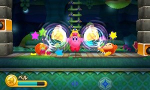Nintendo Direct | Kirby Triple Deluxe | oprainfall
