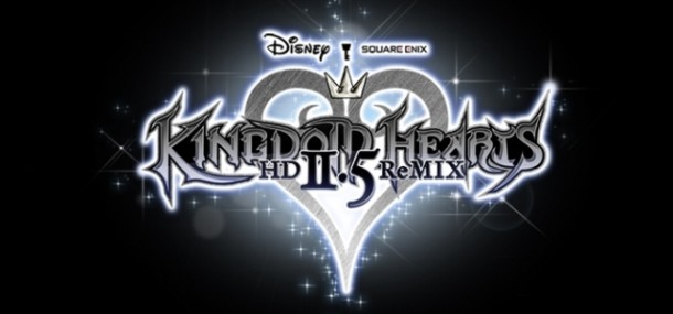 Kingdom Hearts HD 2.5 ReMIX | oprainfall's Top Gaming Moments of 2013