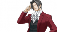 For this week's edition of Building Character, we take a look at Prosecutor Miles Edgeworth from the Ace Attorney series.