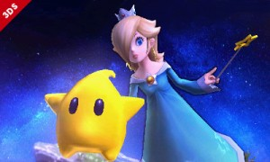 Nintendo Direct | Rosalina Reveal | oprainfall