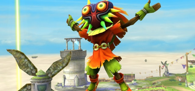 Exciting news for fans of Majora's Mask!