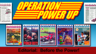 A look at the beginnings of Nintendo Power.