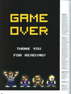 Nintendo Power 285