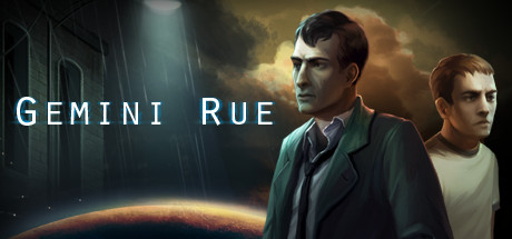 Wadjet Eye Games | Gemini Rue