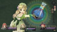 A whole lot of Atelier games to look forward to!