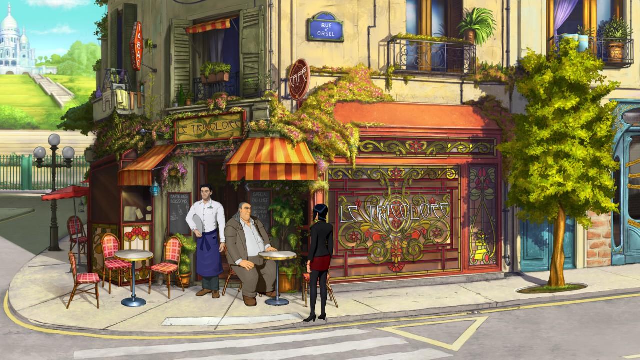 Deathbucks Café Broken-Sword-5-Coffee-Shop