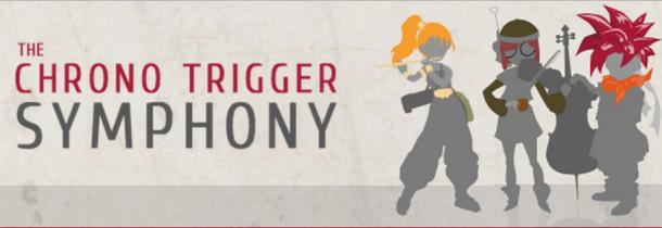 Chrono Trigger Symphony | oprainfall
