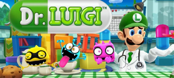 Dr. Luigi - Nintendo Download | oprainfall