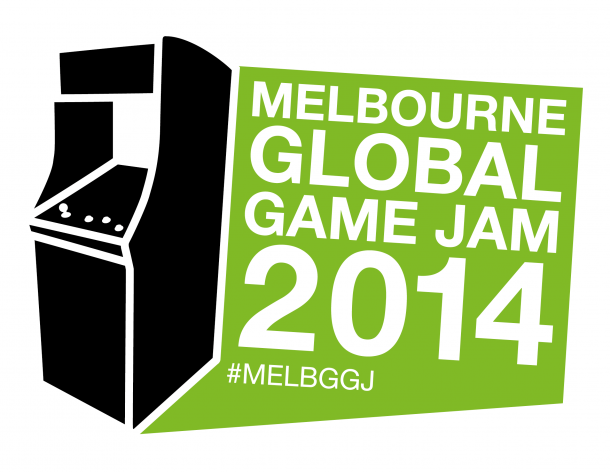 Global Game Jam 2014—Melbourne