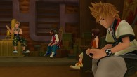 Kingdom Hearts HD 2.5 ReMIX Screenshot 4