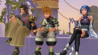 Kingdom Hearts HD 2.5 ReMIX Screenshot 6