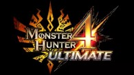 Come in to see both new and old monsters in MH4U!