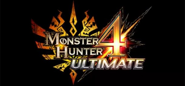 Monster Hunter 4 Ultimate—Confirmed for the West