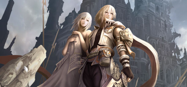 Pandora's Tower | oprainfall Awards