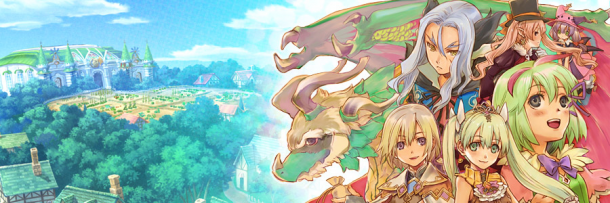 Rune Factory 4 | The 2013 oprainfall Awards: Snub List