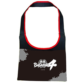 Sengoku Basara 4 - Bag