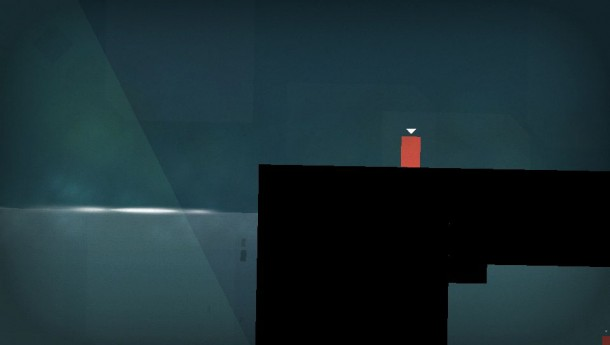 Thomas Was Alone - Inspired by a Rectangle | oprainfall